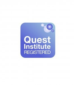 Anita Mitchell is a Quest Institute Registered Therapist