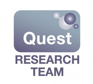 Anita Mitchell is part of the Quest Institute Research Team for Hypnotherapy in W1